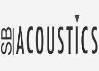 logo sb acoustics